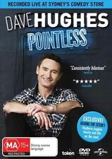 Comedy Dave DVD Movies
