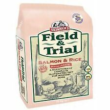 Skinners Field and Trial Salmon and Rice 2.5kg - 17894