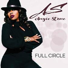 Angie Stone - Full Circle (NEW CD)