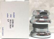 "Tange Levin CD HeadSet 1"" 22.2mm/30.2mm/26.4mm crown head set new"