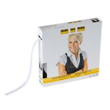 Vilene Stabilising Seam Tape - White - 5m x 10mm (5m Length)