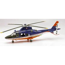 ELICOTTERO AGUSTA WESTLAND AW109 PROTEZIONE CIVILE 1:43 New Ray Elicotteri