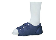 MCK ProCare Small Blue Female Post-Op Shoe