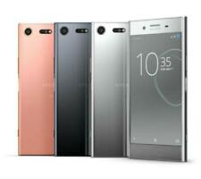 Sony Xperia XZ Premium Dual SIM G8142 Single SIM G8141 64GB 4GB RAM Smartphone