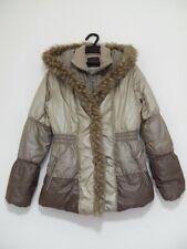 Catimini beau manteau + capuche couleur or fille 12 ans - 13 ans