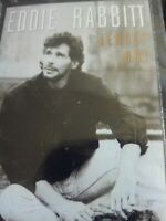 Jersey Boy by Eddie Rabbitt Cassette Tape  NEW SEALED Tennessee Born and Bred