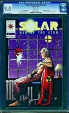 Solar: Man Of The Atom #5-CGC 9.0 VF/NM-1991-Barry Windsor Smith Art