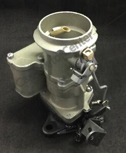 1952-1955 Willys Jeep 6-85 Carter YF Carburetor *Remanufactured