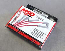MSD Spark Plug Wires GMC Chevrolet Truck & SUV 4.8L 5.3L 6.0L 6.2L Engines 32829