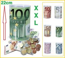 Out Of The Blue XXXL Spardose Sparbüchse 100 Euro-note