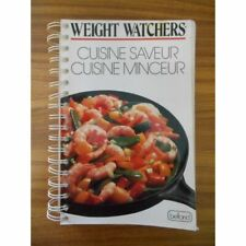 Cuisine saveur cuisine minceur / Weight Watchers / Réf45320