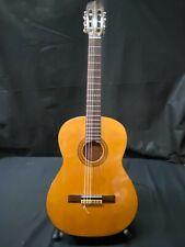 Vintage 1970s Alvarez Classical Acoustic Guitar 5C11! Preowned!