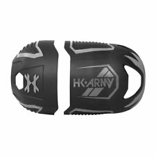 Hk Army Vice Fc Tank Cover - Black / Grey - Paintball