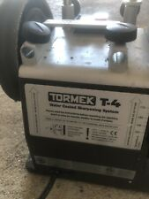 Tormek T4 Water Cooled Tool Sharpening System