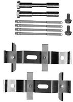 Mintex Front Brake Pad Accessory Fitting Kit MBA1894  - 5 YEAR WARRANTY