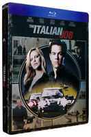 The Italian Job (Steelbook) (Blu-ray) New Blu-ray