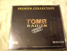 Eidos Premier Collection Tomb Raider Unfinished Business