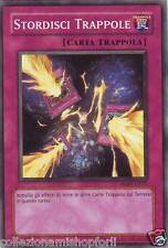 RGBT-IT071 STORDISCI TRAPPOLE - COMUNE - ITALIANO - COLLEZIONAMI SHOP