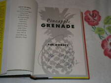 Pineapple Grenade by Tim Dorsey    *SIGNED*