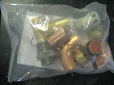 BAXI BERMUDA , WM INJECTOR TEE KIT 060058 NEW