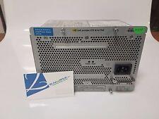 HP Procurve 5400 875W 100-240V AC Redundant Power Supply P/N: J8712A
