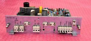 Siemens Sinumerik 810 Stromversorgung  Typ:  6EV3055-0DC