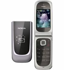 NOKIA 7020a-2 NICE POCKET GSM CELL PHONE ROGERS CHATR FLIP FLOP CAMERA WORK
