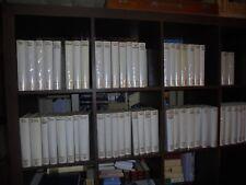 Nobelpreis für Literatur 83 Bände von 1901 bis 1988