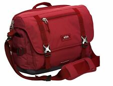 "STM Laptop Notebook Messenger Bag 13"" Carry Shoulder Case Water Resistant"