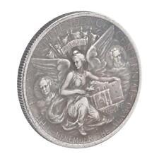 Collezione Coin Moneta commemorativa Stati Uniti Ottone Dollaro d'argento Coin
