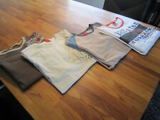 Tolle vier Sweatshirt von s.Oliver und Esprit  Gr. L  Herrenswaetshirt