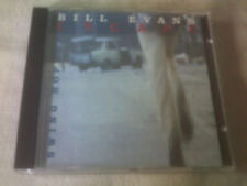 BILL EVANS - SWING HOP - 3 TRACK PROMO CD SINGLE