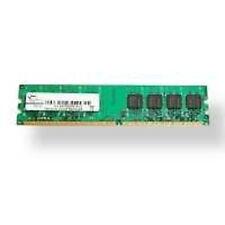 F2-6400CL5S-1GBNT G.skill 1GB G.SKILL NT Series DDR2 PC6400 800MHz Cas5 Single M