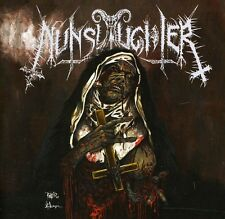 Nunslaughter - Demoslaughter [New CD]