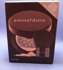 Smashbox Halo Hydrating power .75 oz BOXED LIGHT NEW SEALED FREESHIP