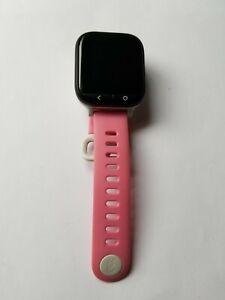 Gizmo Watch QTAX53 (Verizon) - Doesnt Charge/Turn ON - Jy128