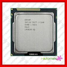 Intel Core i7-2600 Sandy Bridge Processor 3.4GHz 5.0GT/s 8MB LGA 1155 CPU