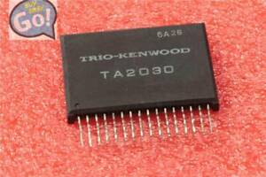 NEW 1PCS TA2030 TRIO-KENWOOD MODULE IC SIP-16 AUDIO AMPLIFIER