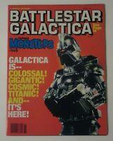 Famous Monsters #149 Battlestar Galactica November 1978 Warren Magazine VF/NM