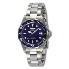 Invicta 9204 Men's Stainless Steel Pro Diver Watch