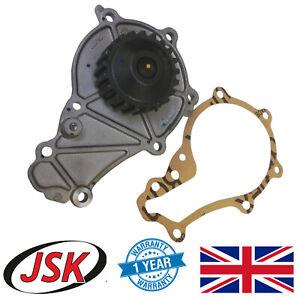 Water Pump & Gasket for 1.4 HDI TDCI Diesel Ford Citroen Peugeot Mazda Toyota
