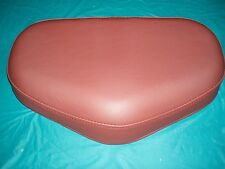 Matrix SEAT PAD CLAY RED G2 G3 weight systems Chest Press
