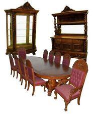 Superbe Antique Dining Sets (1800 1899) For Sale | EBay