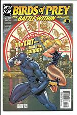 BIRDS OF PREY # 81 (DC Comics, JUNE 2005), VF/NM