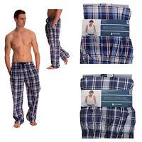 Diseño Hombre Pijama pantalones de algodón andar por casa S-XL