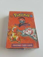 Pokemon Base Set 2 Theme Deck Sealed Hot Water