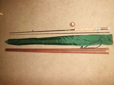 Fenwick HMG Graphite GFF806 8' Fly Rod made in USA- 6 wt