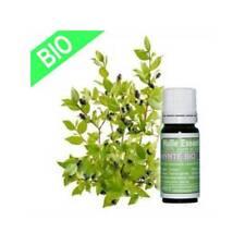 Huile essentielle Myrte BIO (Myrtus communis) pure