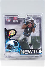 McFarlane Sportspicks NFL 31 CAM NEWTON action figure-Carolina Panthers-NIB