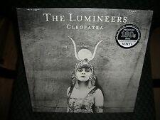 THE LUMINEERS **Cleopatra **BRAND NEW 180 gram RECORD LP VINYL